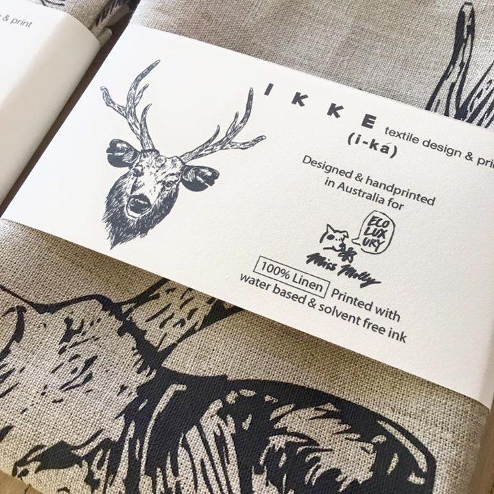 IKKE Textile Design & Print