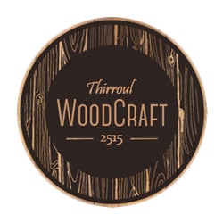 Thirroul Woodcraft Logo