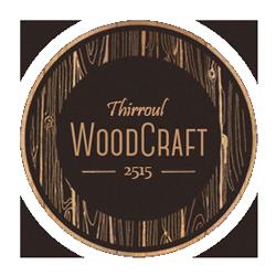 Thirroul Woodcraft Logo