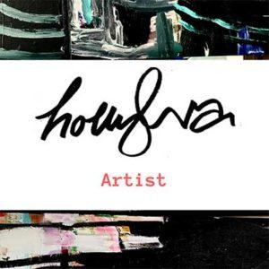 Holly Eva Artist
