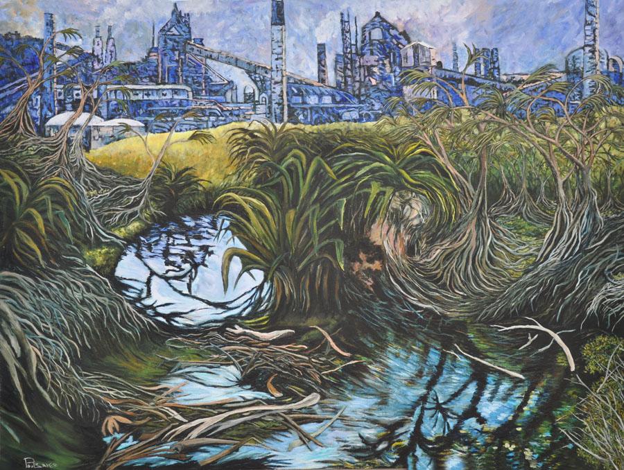 Paul Baker Artist