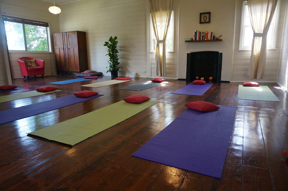 Yoga Unite 2