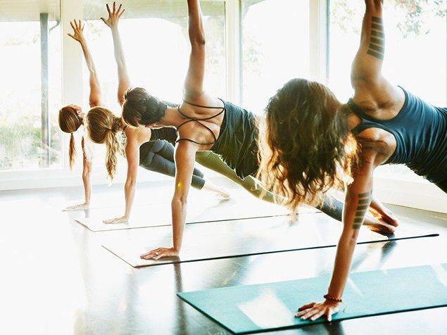 Bod Pilates