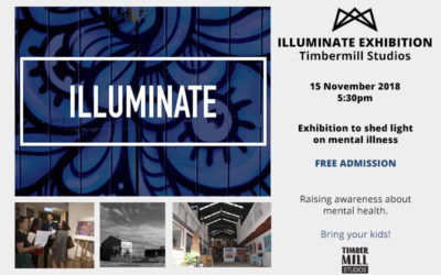 Illuminate Art Exhibition