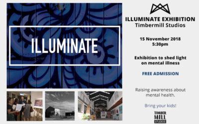 Illuminate Art Exhibition